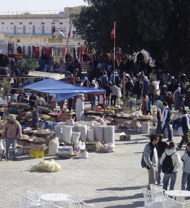 Ramla Voyages Douz Travel Agency Agence de voyages Douz Tunisie Tunisia